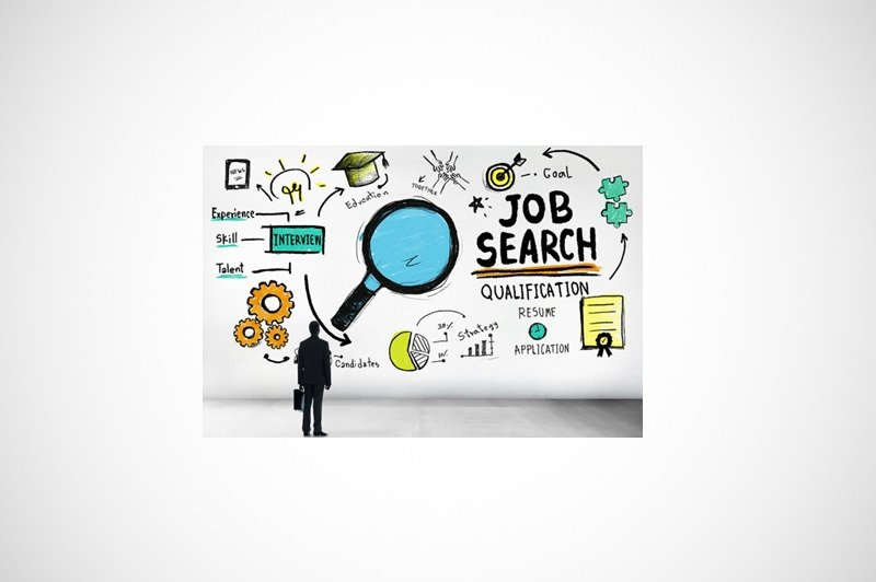 lead generation to help finding a job project