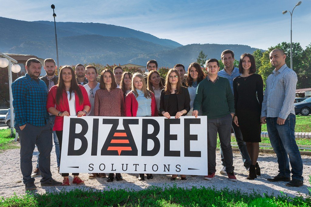 About BizzBee Solutions