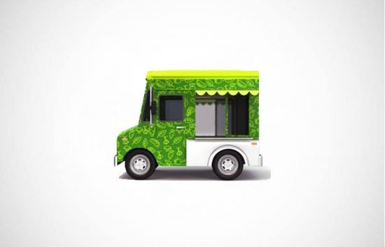 Business Plan for Healthy Food Truck in Arizona