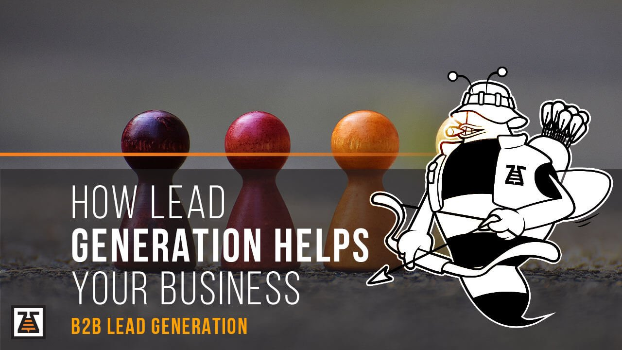 lead generation helps