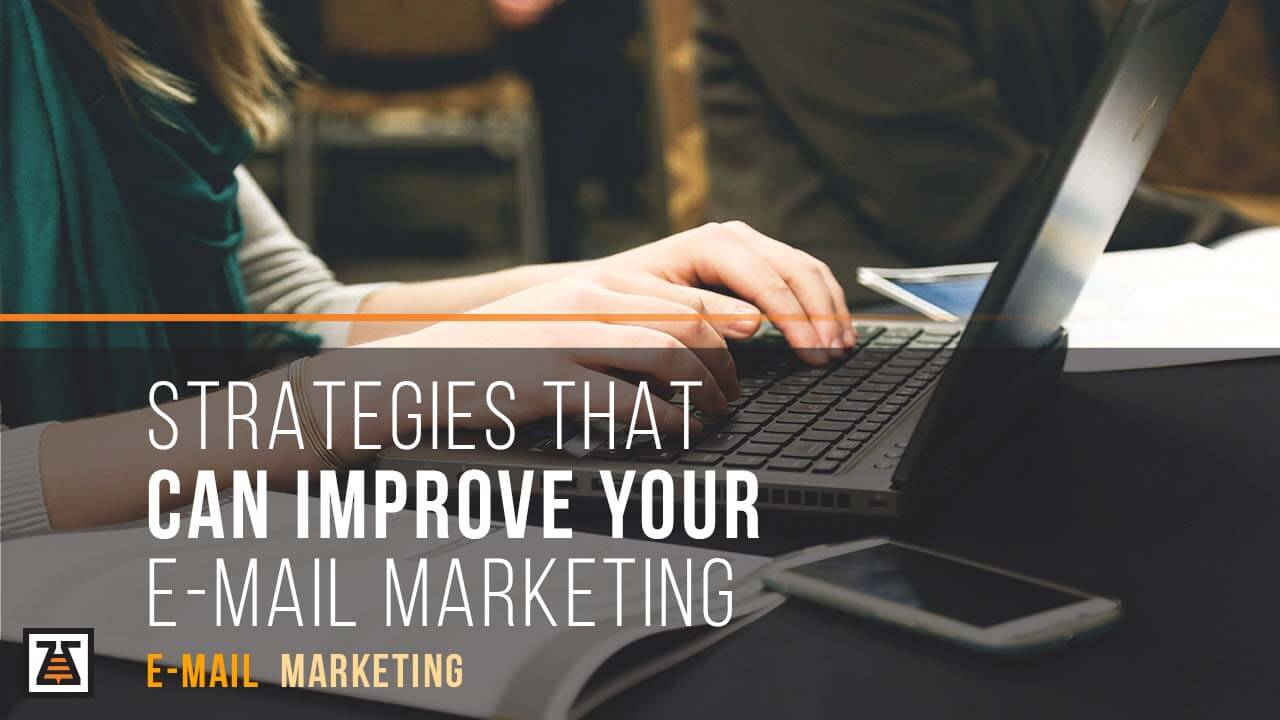 improve your email marketing campaigns