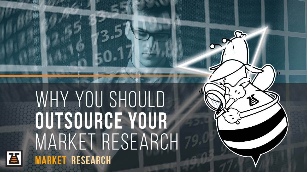 Outsource Your Market Research