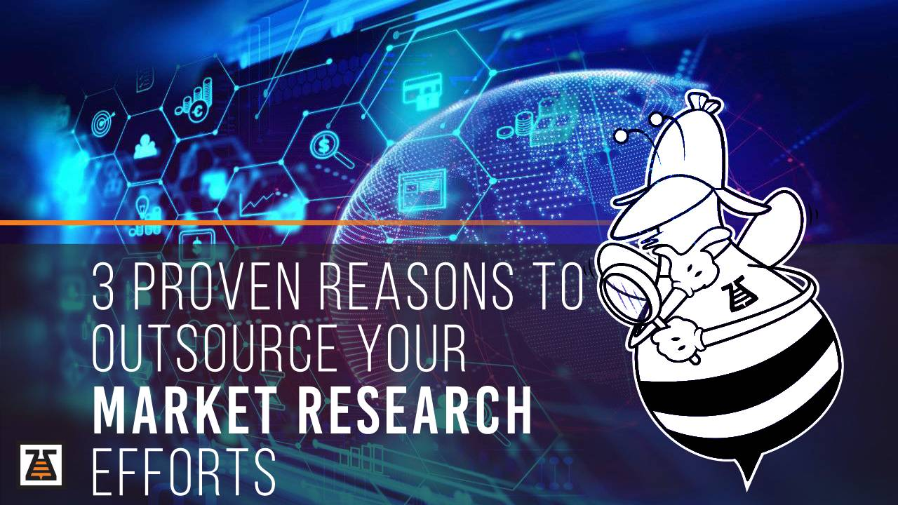 Outsource market research