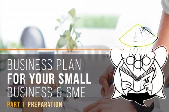 business plan for your small business