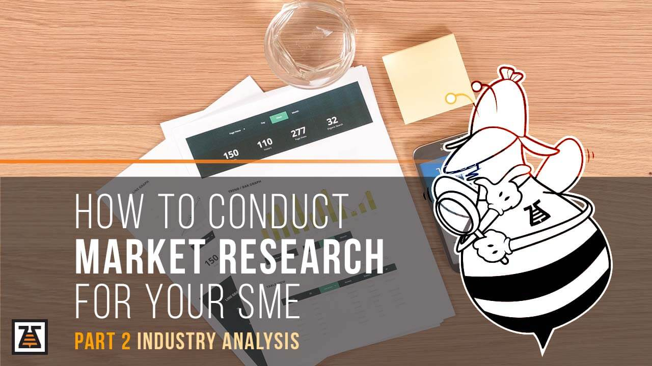 Conduct a market research analysis