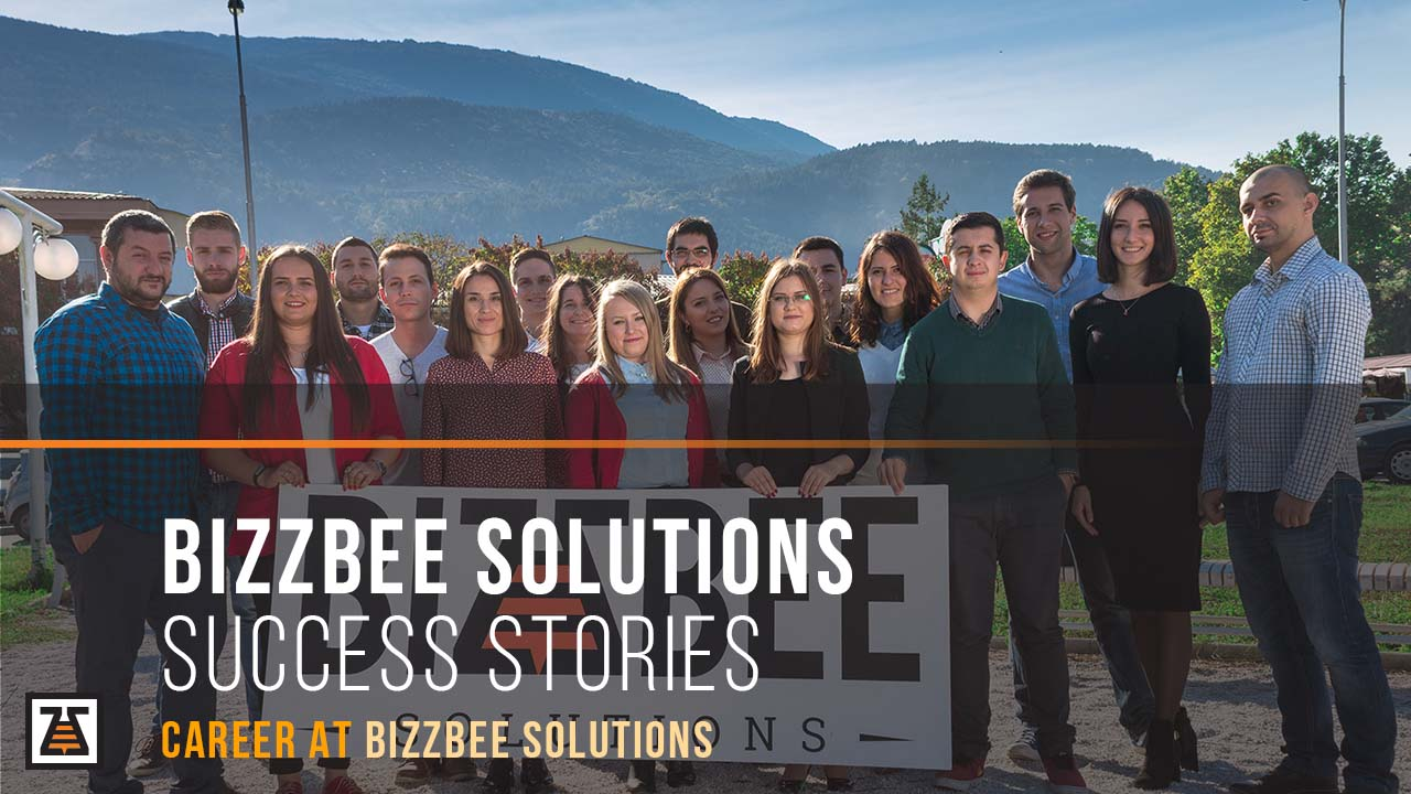 BizzBee Solutions Success stories