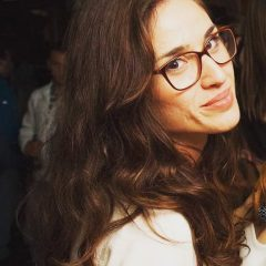 Nikolina Ristoska