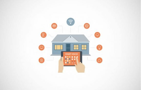 Business Plan for Smart Home Automation LLC