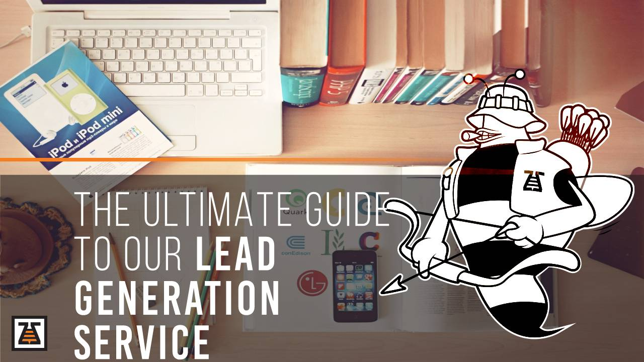 Our B2B lead generation service and email marketing solution is designed for sales teams, start-ups and business service providers.
