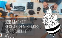 B2B market research is one of those fields that is evolving constantly. However, the following 3 main factors can ruin your research efforts.