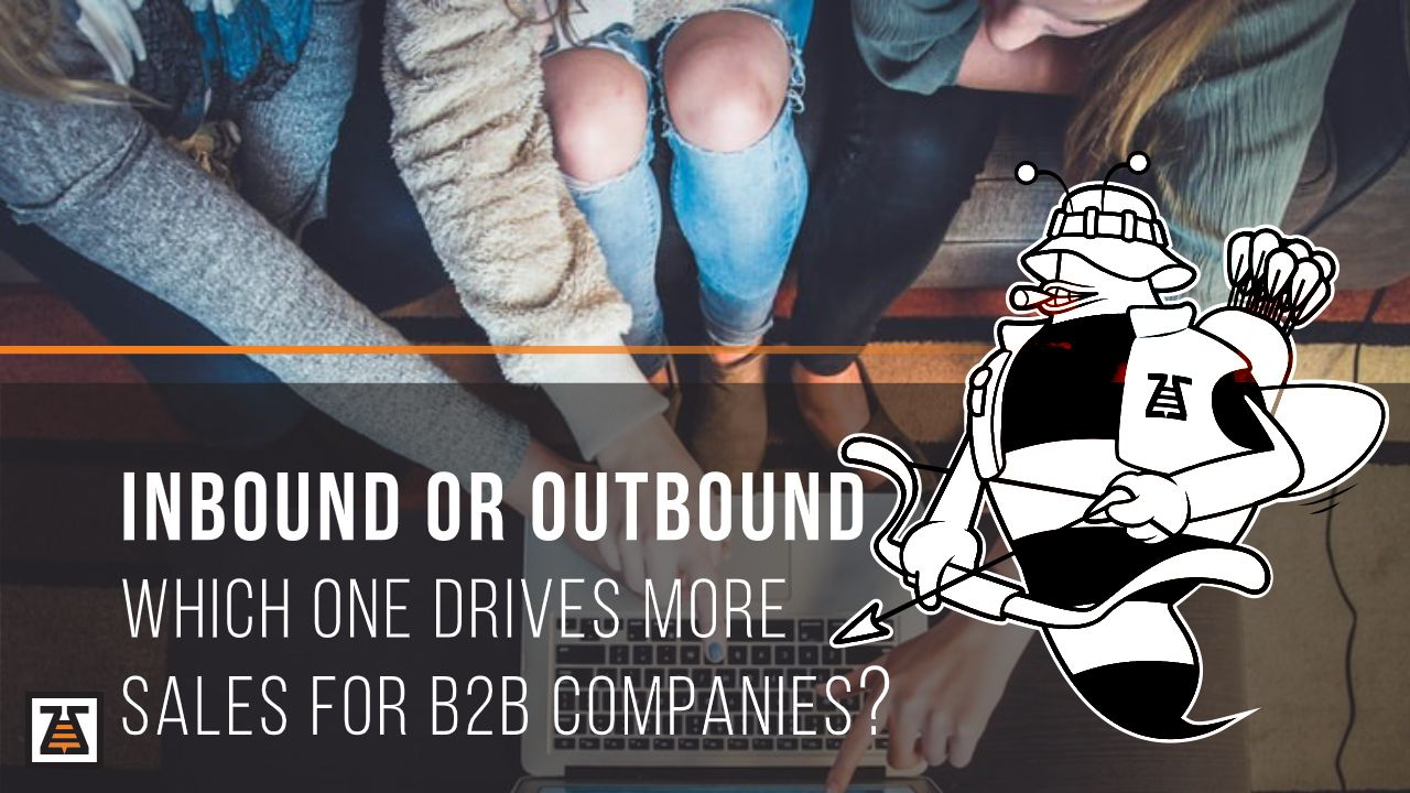 inbound or outbound strategies