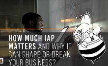Sales Funnel Development: How Much IAP Matters And Why It Can Shape Or Break Your Business?