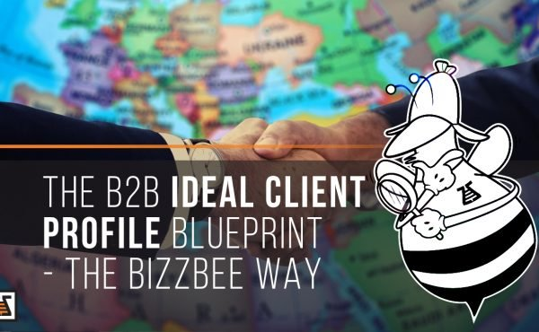 B2B Ideal Client Profile featured image