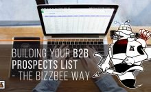 Building your b2b prospects list featured image