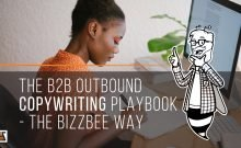 B2B outbound copywriting playbook