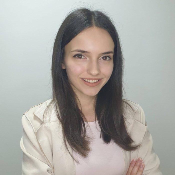 Marija Gjorgjijoska