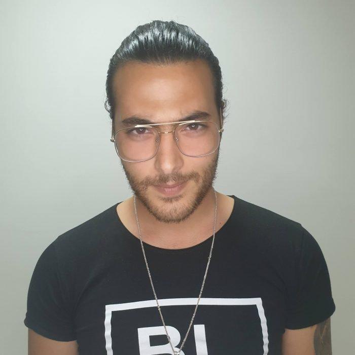 Yasser Ehab