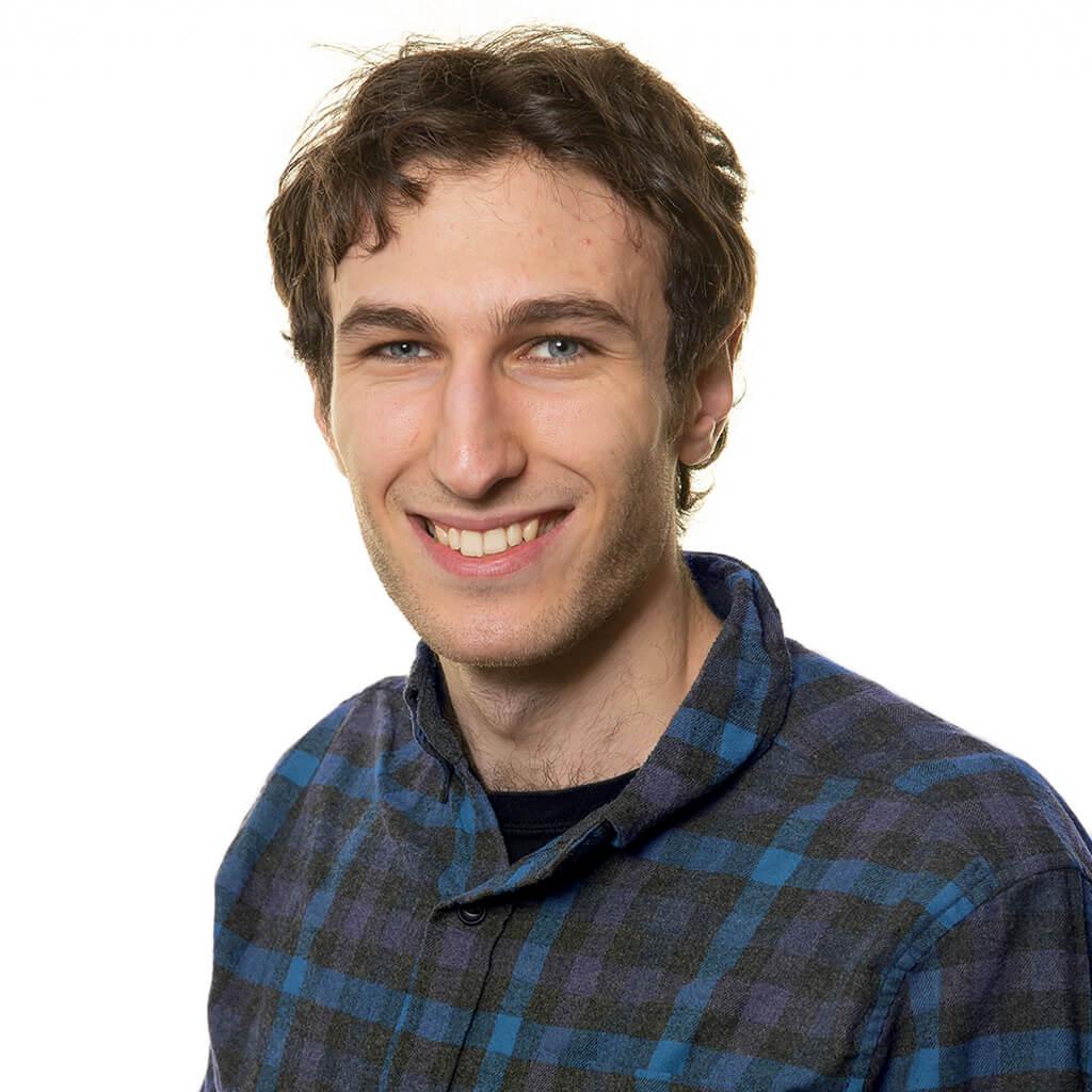 Itamar Blauer, CEO Consultant