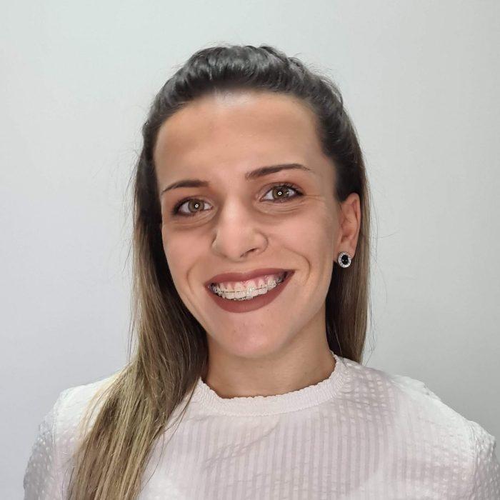 Kristina Shteriova