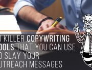 10 copywriting tools