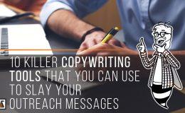 10 copywriting tools